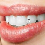 Tooth Jewellery