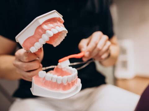 plastic-jaw-dentistry-clinic