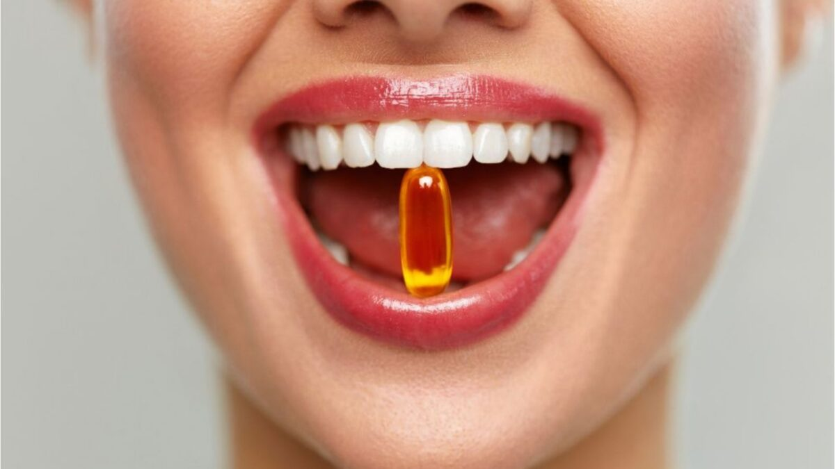 vitamins and minerals for teeth